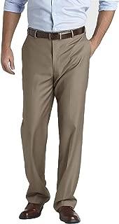 Covington Men's Tan Suit Pants Size 34X32