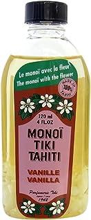 MONOI TIKI TAHITI VANILLE