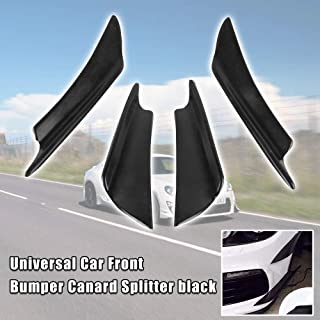 wind splitter car