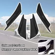 racing front splitter