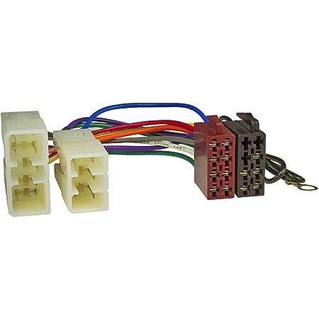 Tomzz Audio 7037 001 Radio Adaptor Cable For Mitsubishi Elektronik