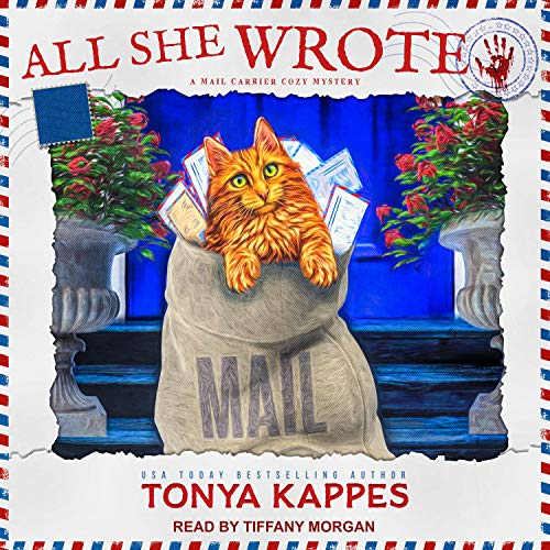 All She Wrote cover art