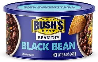 bush bean chips