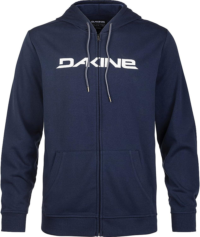 Dakine Mens Rail Hooded Fleece
