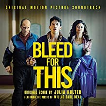 Bleed For This Ost