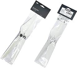 2 Pairs DJI Genuine Plastic 9450 Self-tightening Propellers for Phantom 3 OEM in New Clear Pack