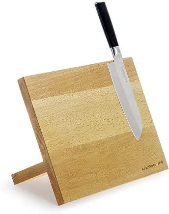 Kamikoto Floating Knife Block