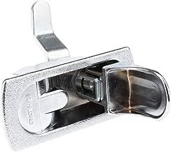 perfk Silber 316 SS Boat Chain Eye Swivel Karabiner Sch/äkel Segelzubeh/ör
