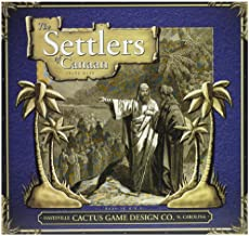 Best the settlers of canaan Reviews