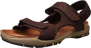 Naot Men's Electric Flat Sandal