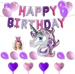 Best pastel unicorn balloon Reviews