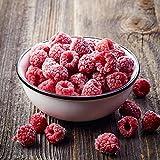冷凍 ラズベリー 1kg チリ産 無添加 化学物質不使用 砂糖不使用 Certified Organic Frozen Raspberries