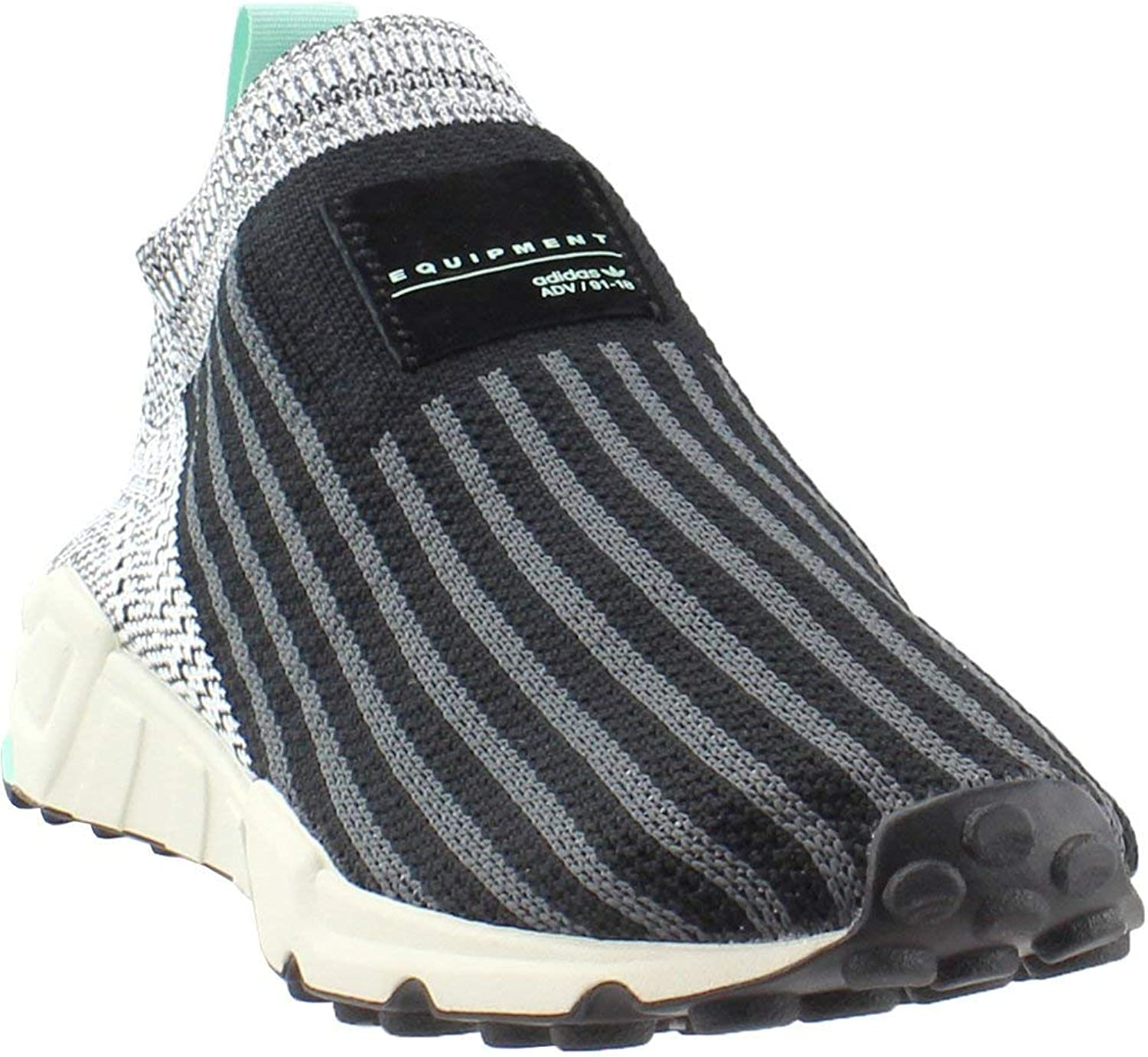 Adidas Womens EQT Support Sock Primeknit Athletic & Sneakers