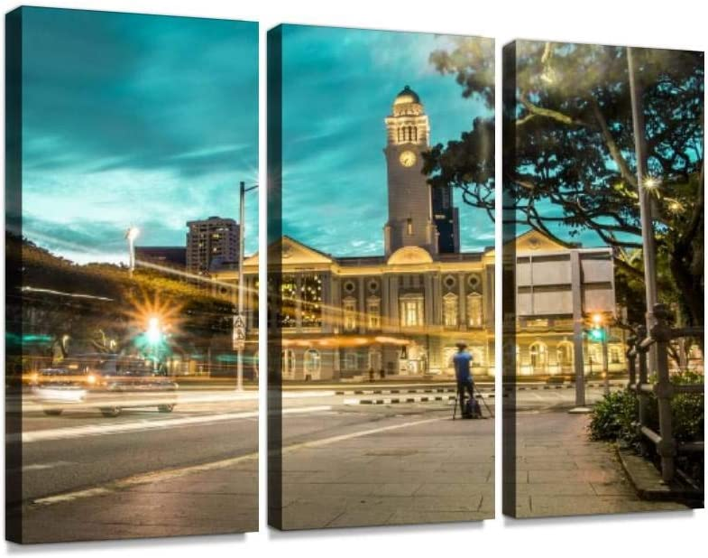 HABEN shopping ARTWORK time Lapse Award Photography of a Highway Near Church Ph