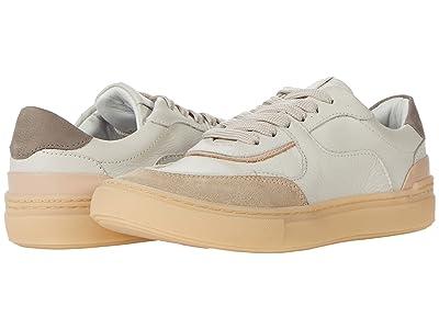 Massimo Matteo Lace-Up Sneaker