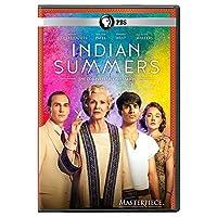 Masterpiece: Indian Summers - Season 2 [DVD] [Import]