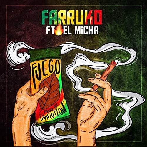 Farruko feat. El Micha feat. El Micha