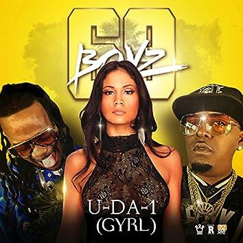 U da 1 (Gyrl)