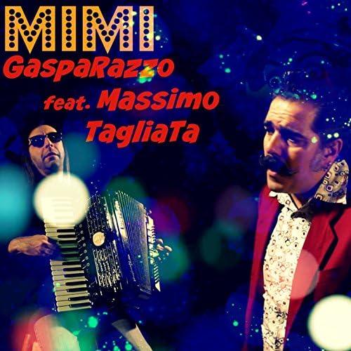 Gasparazzo feat. Massimo Tagliata