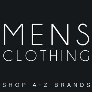 Mens Clothes Shopping