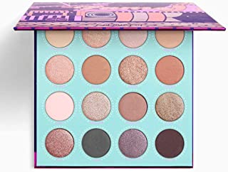 Colourpop Fame Eyeshadow Palette