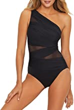 Miraclesuit Womens Network JENA One-Piece