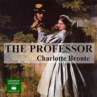 The Professor cover art
