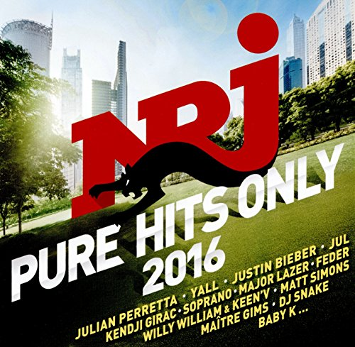Nrj Pure Hits 2016 Vol.2