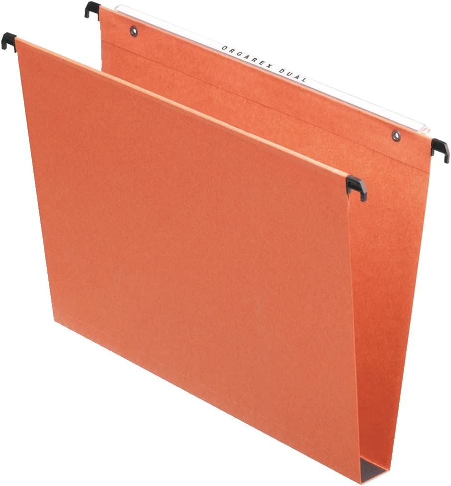 ORGAREX SUSP File 30MM SEAL limited product 10403 Low price FC PK50