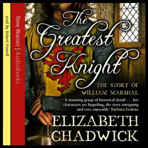 The Greatest Knight Titelbild
