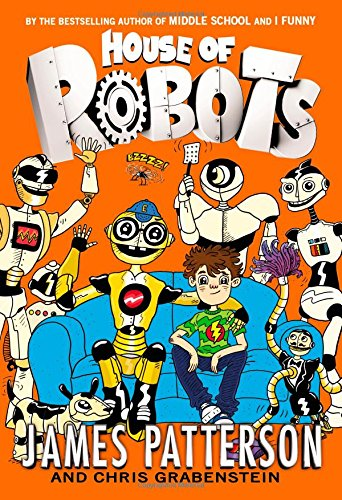 House of Robots (House of Robots (1))