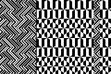 R2S Digital Wave-Juego de Mesa Flexible, Multicolor, 45x30x0.1 cm