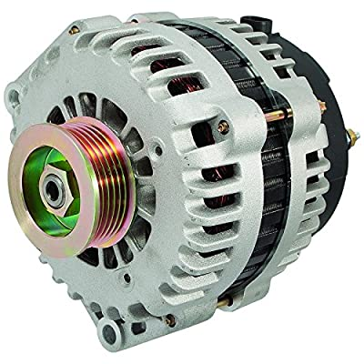 New Alternator Replacement For Cadillac Chevy GMC Hummer Buick Saab 6.2L 6.0L 5.3L 4.8L 15093929 15857609 8400104