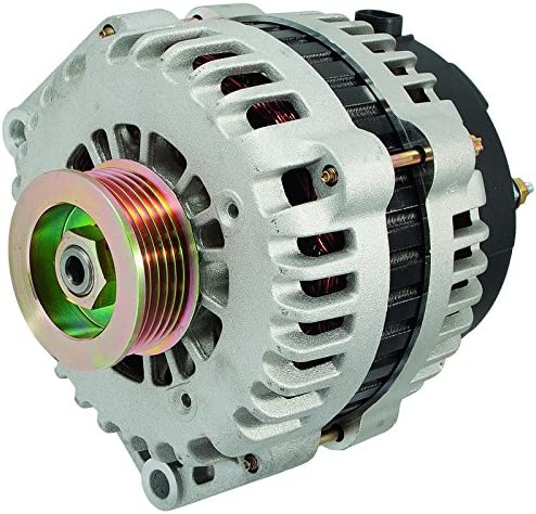 New Directly managed store Alternator Replacement For Cadillac Buick Hummer Chevy Omaha Mall S GMC