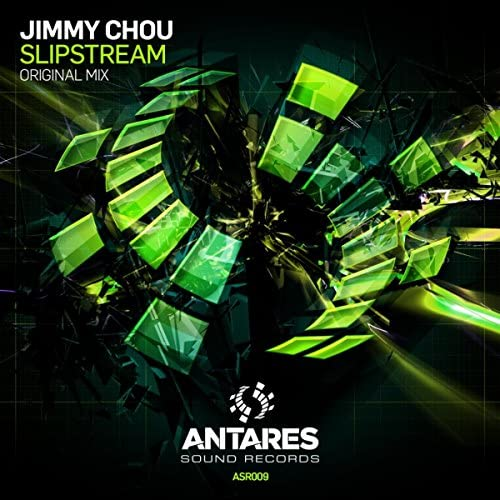 Jimmy Chou