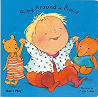 Ring Around a Rosie (Baby Boardbooks)
