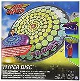 SpinMaster- Disco Volante Gonfiabile Hyper, Multicolore, 6024920