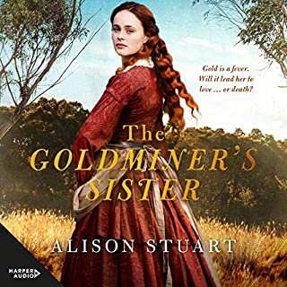The Goldminer's Sister cover art