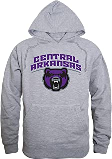 W Republic UCA University of Central Arkansas Bears NCAA Unisex The Freshman Pullover Hoodie