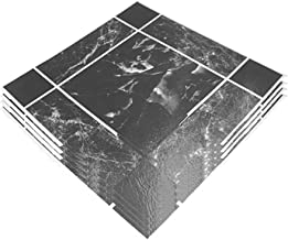 Floor Tiles Anti Slip Kitchen Bathroom Vinyl Flooring Hard W