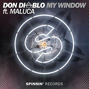 My Window (feat. Maluca)