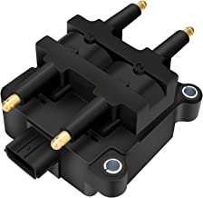 DRIVESTAR 22433-AA410 New Ignition Coil PACK fits ONLY Subaru Baja Forester Outback Legacy Outback 2.5L Impreza 2.2L 2.5L