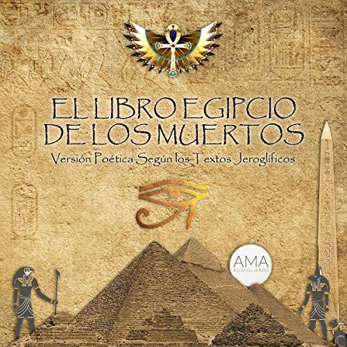 El Libro Egipcio de los Muertos  By  cover art
