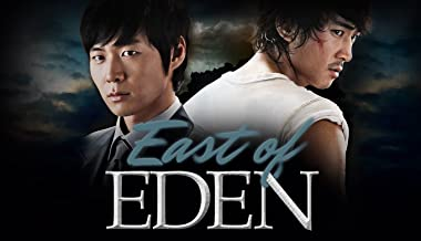east of eden miniseries