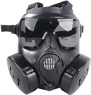 TSenTr CS Masks – Full Face Respirator M50 Gas Mask Protection Medium Masks for..