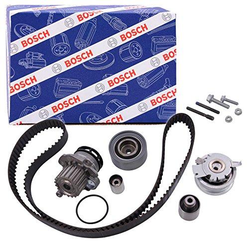 Bosch BOSCH 31274840 1987946920 - Set cinghie dentate con pompa dell'acqua