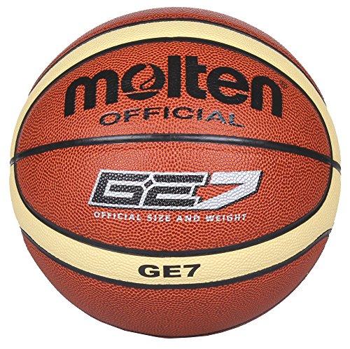 Molten BGE7/bgh7x–Balón de baloncesto