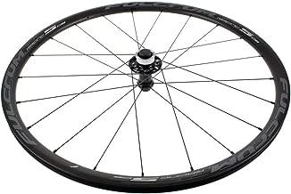 Fulcrum Racing 5 DB Centerlock Disc Wheelset Black/Grey