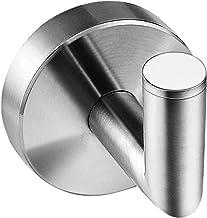 Ambrosya® | Exclusieve handdoekhouder van roestvrij staal | badkamer badkamer theedoek haak houder handdoekhaak handdoekho...