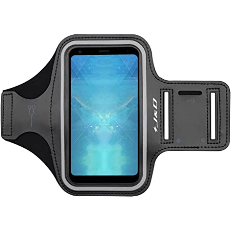 SONY XPERIA L1 Quality Gym Running Sports Workout Armband Phone Cover